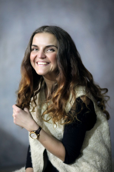 Кристина Данильянц