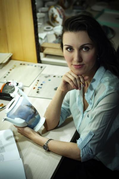 Юлия Лявинская